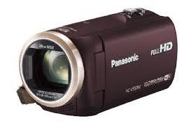ビデオカメラ買い替えました。
