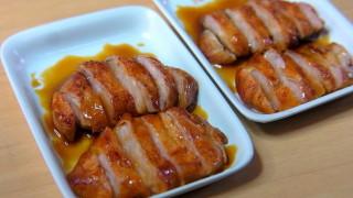 動画★鶏肉の作り方
