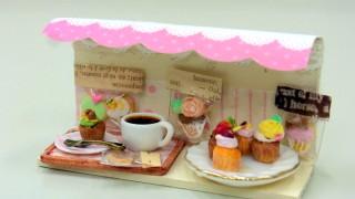 生徒さんのカップケーキとアイシングクッキー