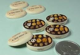 過去作品★ミニチュアクッキー