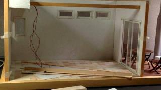 動画★木工旋盤でシェードを作ろう!