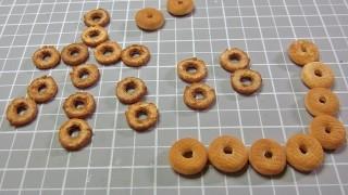 ボツドーナツ