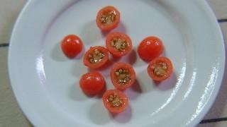 プチトマト作りなおし