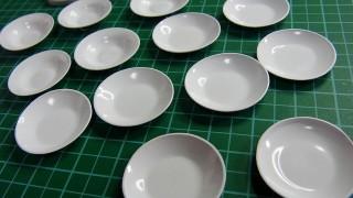 ミニチュアお皿