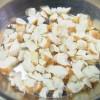 チーズフォンデュ作ることにしました