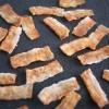 豚バラ肉を焼きました。