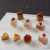 今のところケーキ5種類