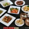 ミニチュア★中国料理「著彦楼」コース、ヤフオクに出品