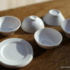 【追記】食器の原型の作り方とか材料とか・・・